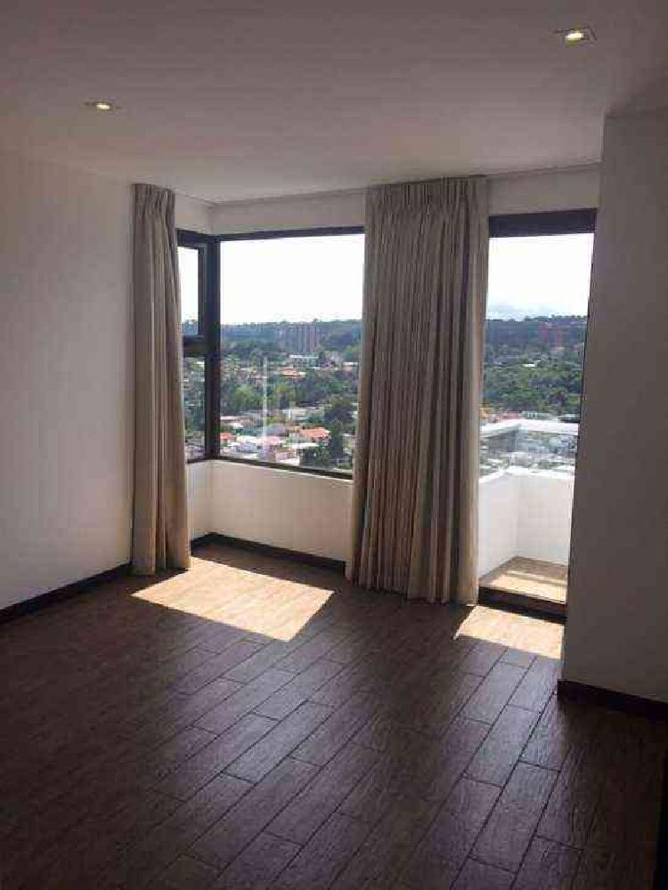 Alquilo Apartamento con 75.00m2 en Zona 15