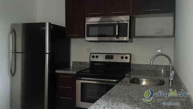 Alquiler Apartamento en zona 15