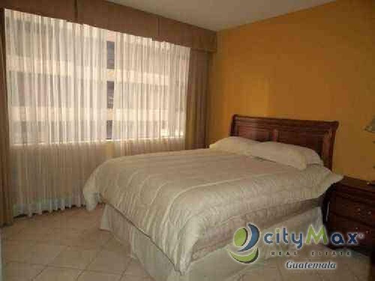 Se Vende apartamento en OAKLAND ZONA 10 GUATEMALA