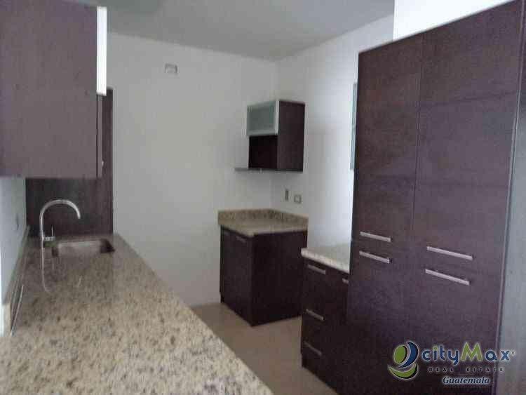 Venta de Apartamento en zona 15 Guatemala