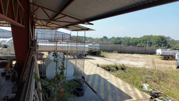 CityMax Antigua Vende/Renta Terreno de uso industrial