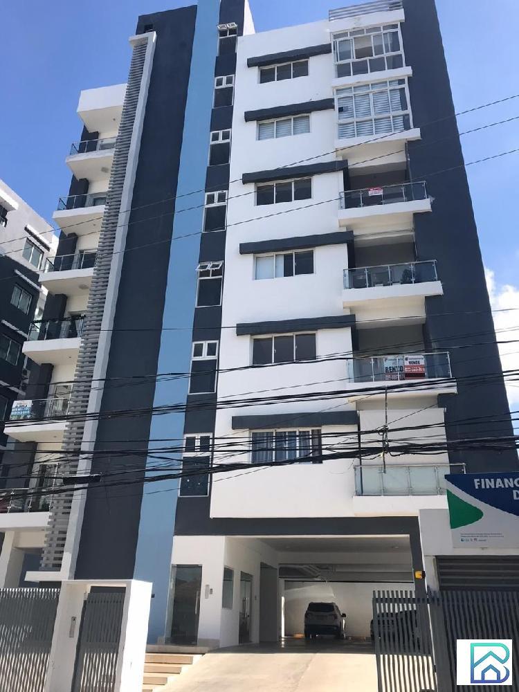 Apartamento en Renta, La Esmeralda, Santiago