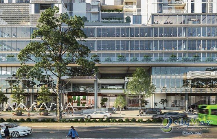 Oficina amplia en venta en zona 13 Guatemala