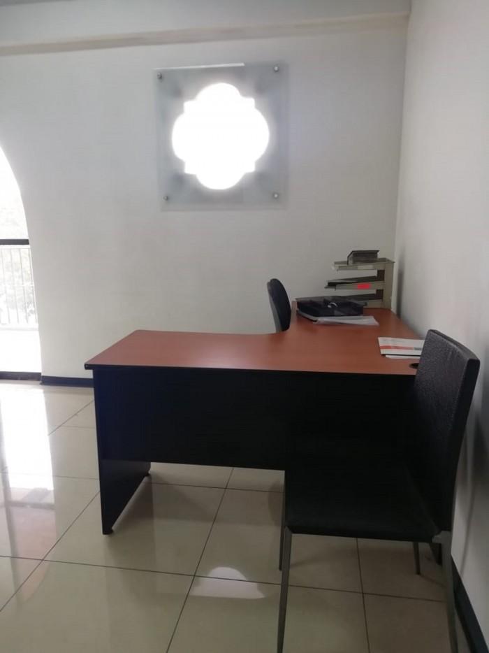 Se alquilan cómodas oficinas en San Rafael de Escazú