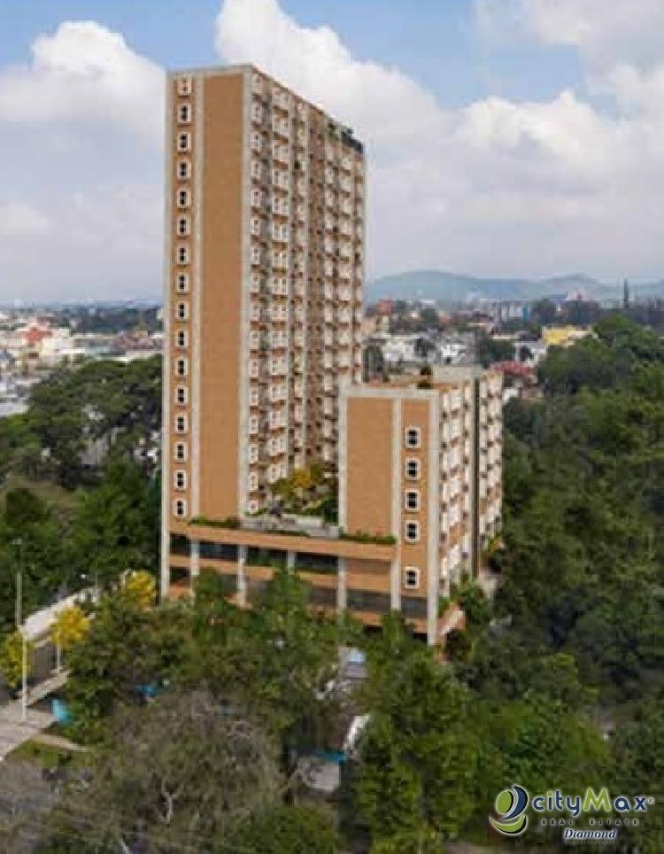 Apartamento en Venta en Ciudad Nueva zona 2