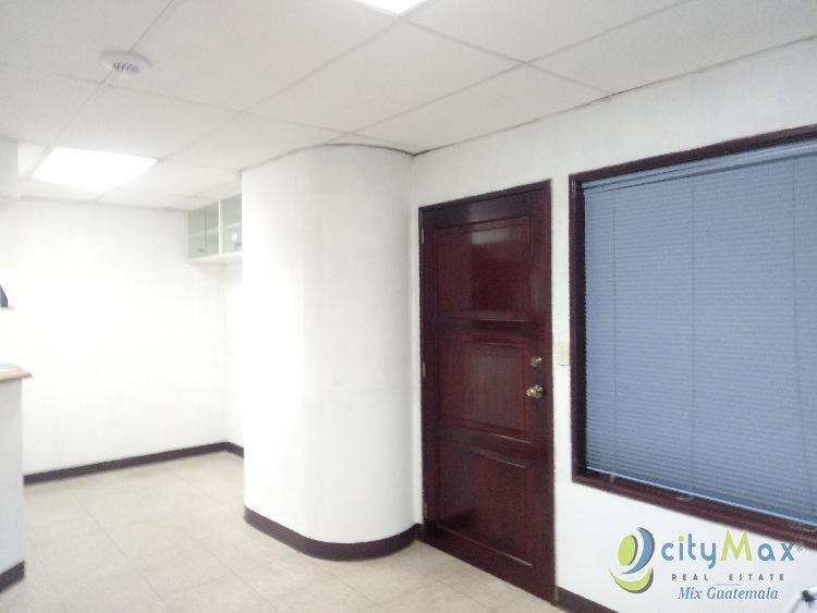 Oficinas en Renta en Edificio Multimedica
