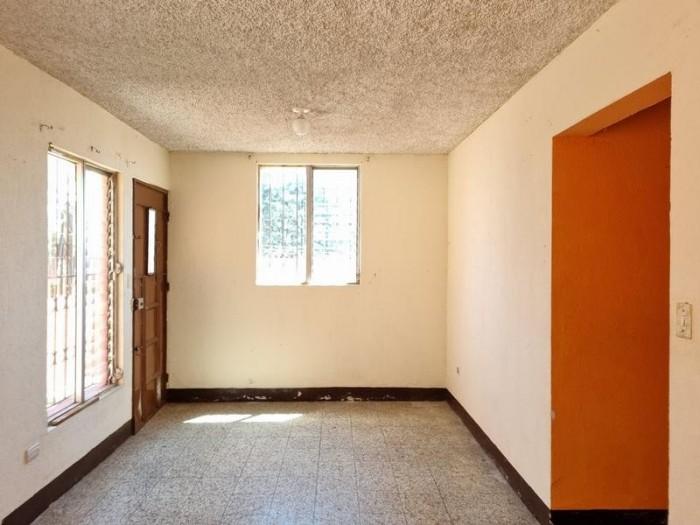 Casa en Renta de 1 nivel en Balcones de San Cristobal