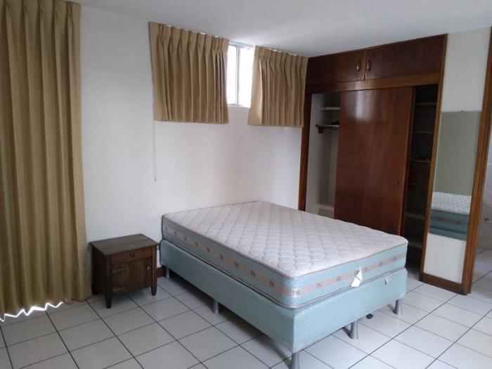 Apartamento Amueblado en Alquiler de Una Habitación