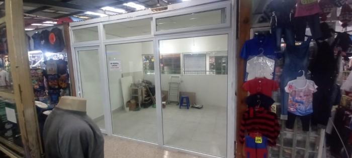 Venta o Renta de Local en Metamercado Mixco San Juan