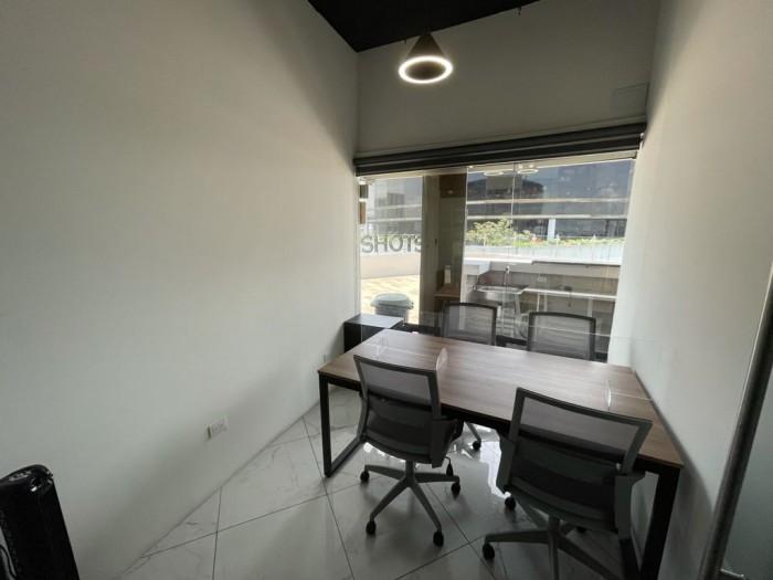 Espacios de Coworking/ Oficinas Privadas en Z.10