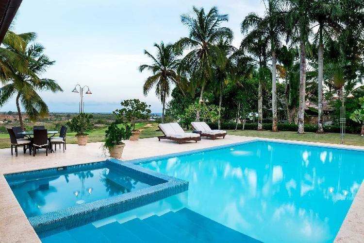 Villa en venta Casa de Campo La Romana Rep Dominicana.