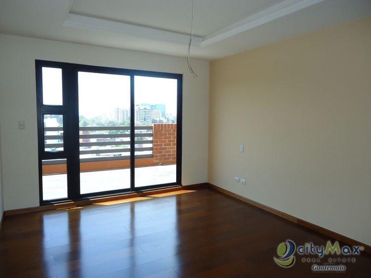 Vendo Apartamento con 209 metros en Zona 10