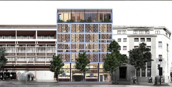 Apartamento Nuevo en Venta zona 1 Guatemala