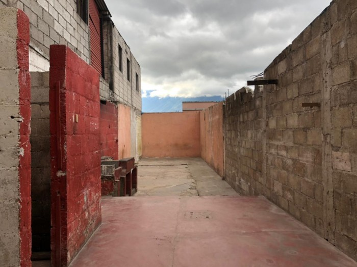 CityMax Antigua Vende Terreno en Ciudad Vieja,