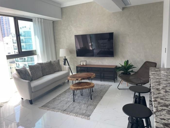 Apartamento de Lujo en Venta y Renta en Piantini