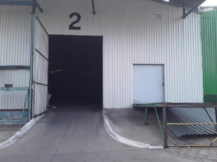 COMPLEJO DE BODEGAS EN KM 22 Carret. Pacifico