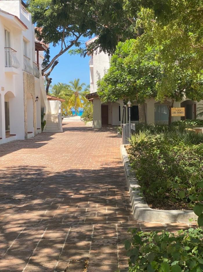 Vendo Aparta Estudio Amueblado en Bayahibe