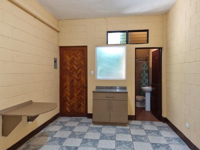 Habitación en Renta San Cristobal