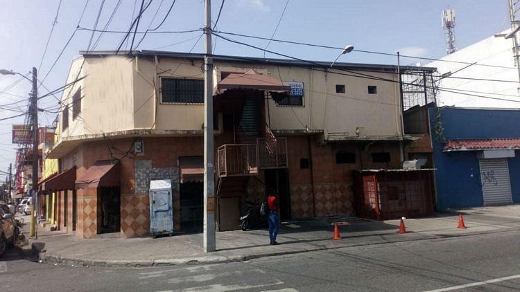 Edificio en venta, Villa Juana