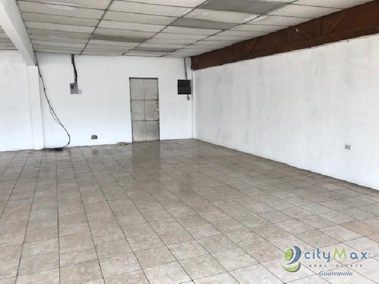Local en alquiler en Plaza Comercial km 13.5 CES