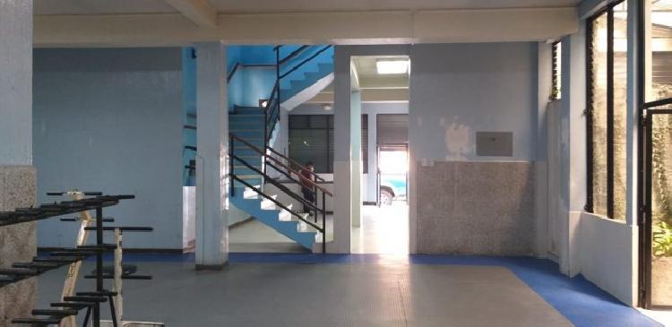 Edificio en renta en zona 1, Guatemala