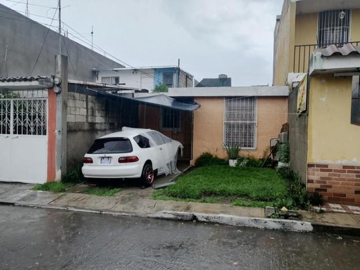 Casa en Venta en Terranova, Villa Nueva.