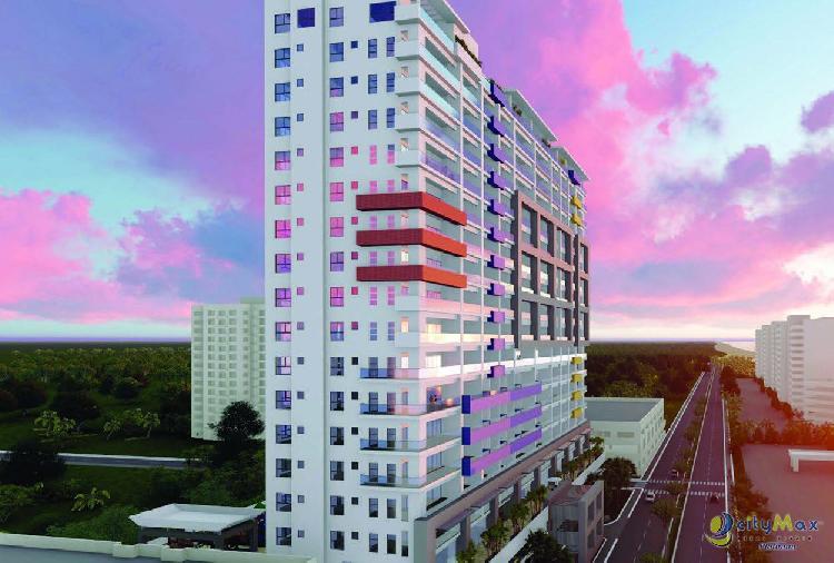 Apartamento en venta, Juan Dolio, República Dominicana