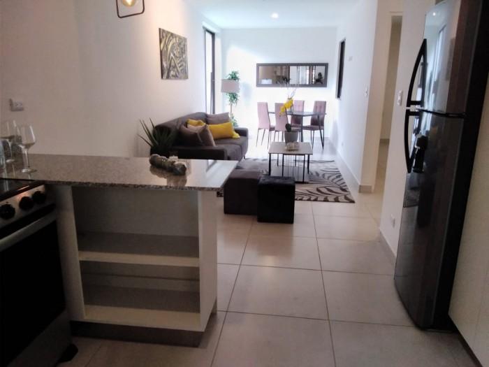 Vendo apartamento en oferta para estrenar en La Uruca
