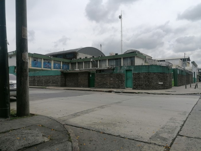 Edificio en Renta Zona 9 Cerca de La Terminal