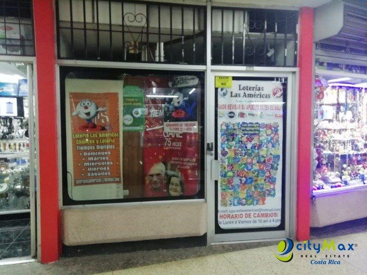 Se vende local comercial ubicado San Jose Centro