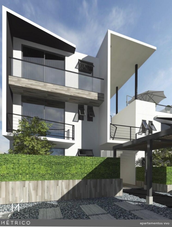 Pent-house nuevo en Venta San Cristóbal Mixco