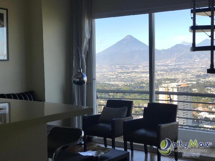 Renta Apartamento Carretera El Salvador