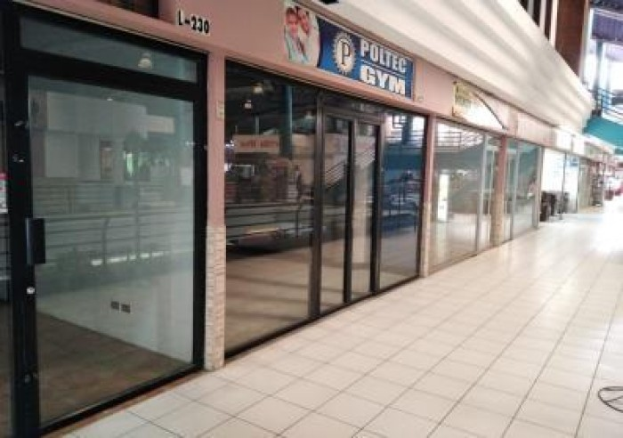 Local en venta en Zona 12 Gran Portal Avenida Petapa