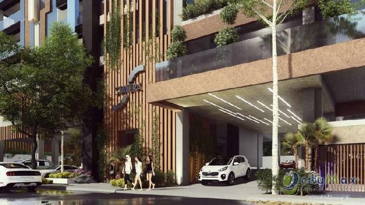 Vendo Apartamento en Ens. Paraiso Super Moderno
