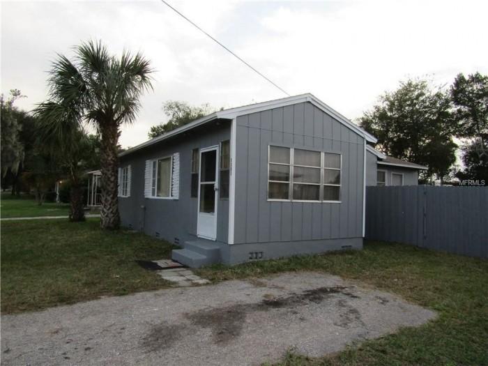Casa en Venta o Renta en Leesburg Florida
