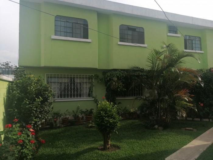 Apartamento en renta en el sector B1 San Cristóbal