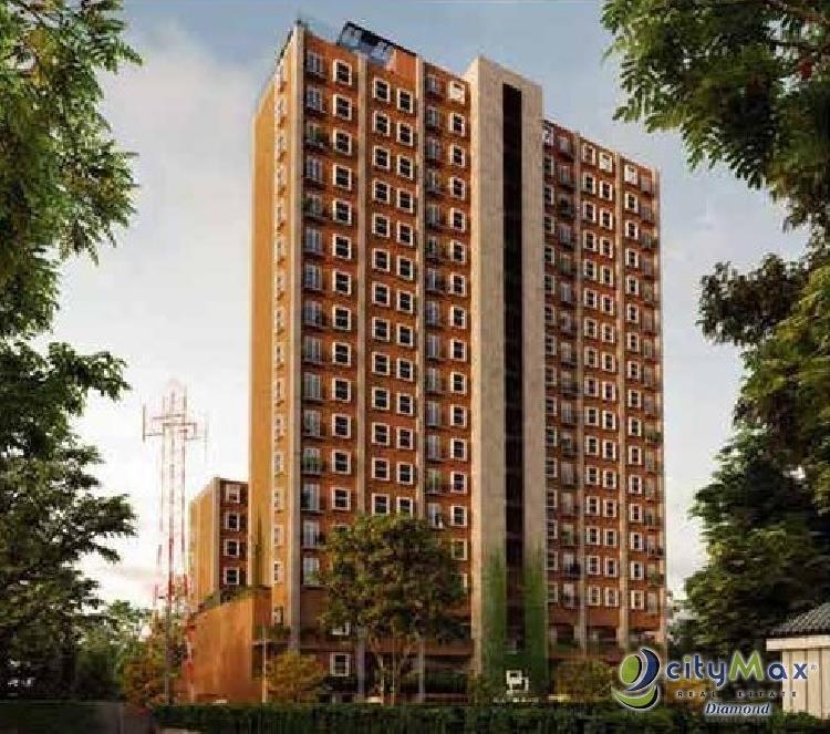 Apartamento en Venta Zona 2 Ciudad Nueva