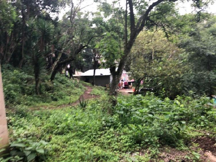 Terreno en Venta en Santa Catarina Pinula