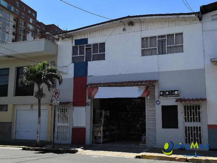 Se vende Local con 2 Aptos, San Jose x Hotel Park Inn