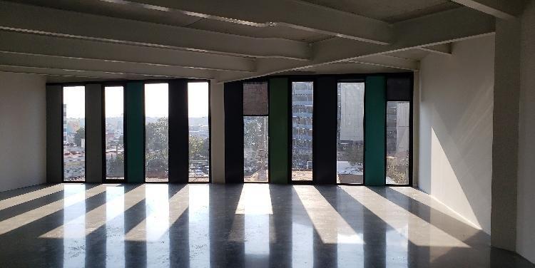 Oficina en venta en edificio nuevo zona 4 Guatemala
