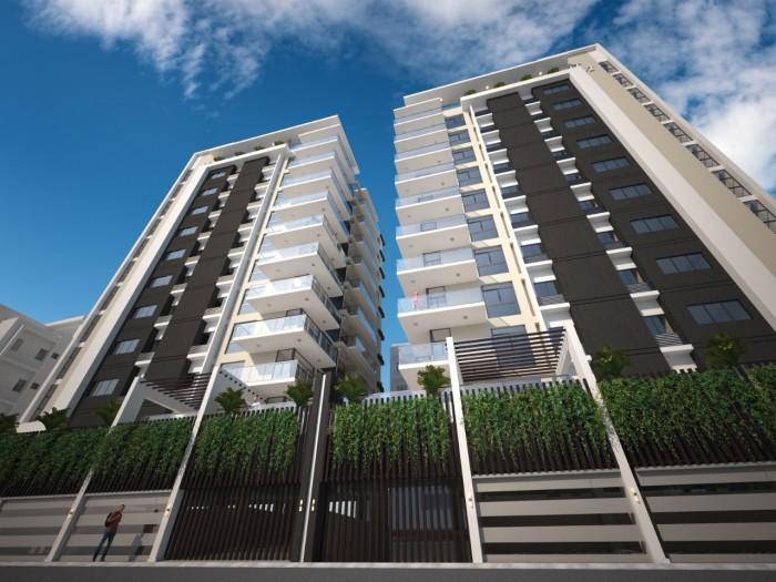 apartamento en venta en majestuosa torre en Alma Rosa I