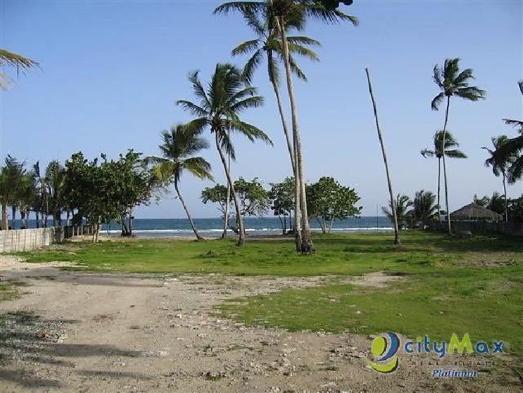 TERRENO EN VENTA EN JUAN DOLIO, REPUBLICA DOMINICANA