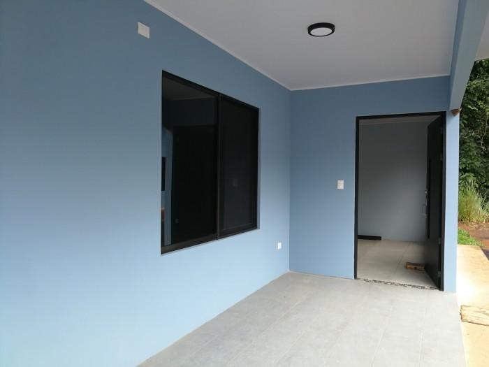 Alquilo Casa Nueva Residencial Privado en Zona Atenas