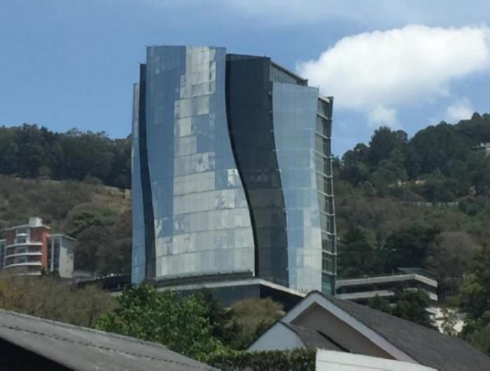 Renta de Oficina en Carretera al Salvador Km. 9