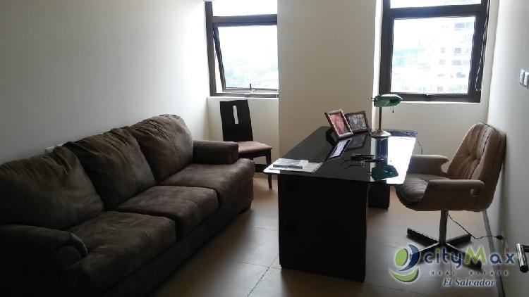 Se Alquila Apartamento Amueblado en Puerta Los Faros