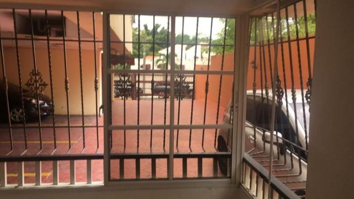 Apartamento en Renta en Arroyo Hondo Viejo
