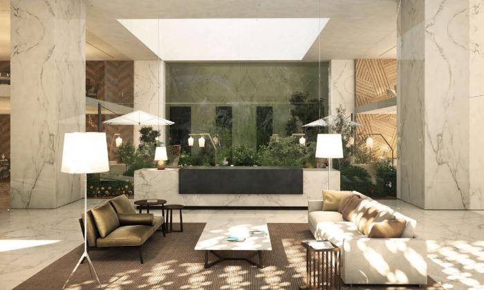 Apartamento en venta en La Esperilla listo en Sept 2025