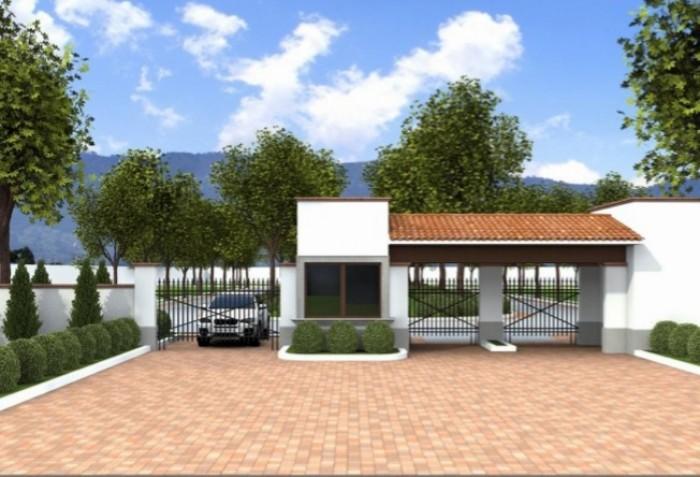 Venta de terrenos en Condominio en Quetzaltenango.