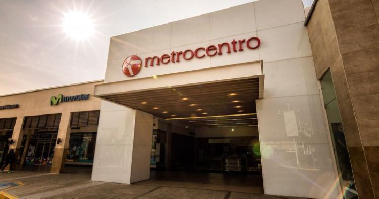 Local en Renta en C.C Metrocentro Villa Nueva