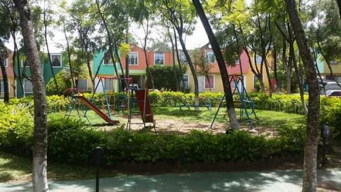 Casa en venta en Alamedas de Santa Clara Villa Nueva
